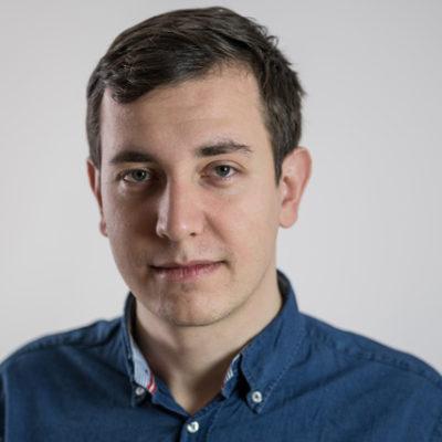 Max Felsner Social-Bee